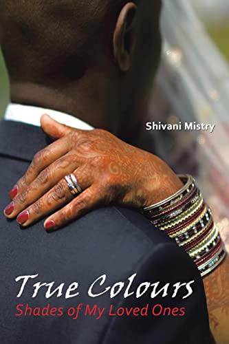 9781514498972: True Colours
