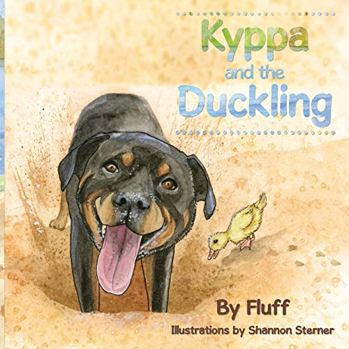 9781514601969: Kyppa and the Duckling