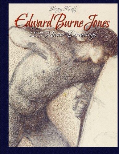 9781514604274: Edward Burne Jones: 185 Master Drawings