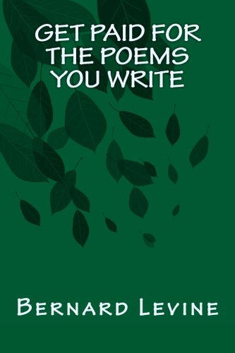 9781514604922: Get paid for the poems you write