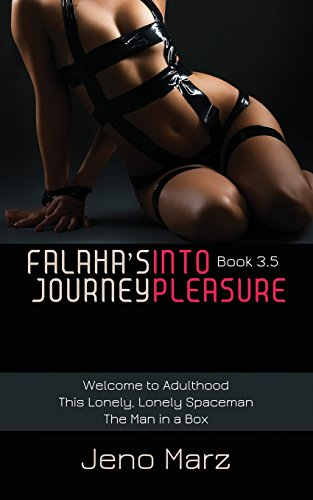 Falaha's Journey Into Pleasure (Volume 2): Jeno Marz