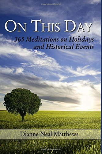 9781514606483: On This Day: 365 Meditations on Holidays and Historical Events