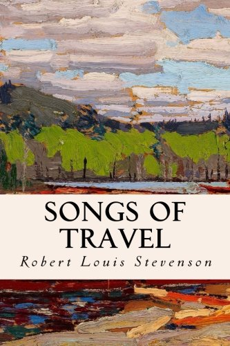 9781514608760: Songs of Travel