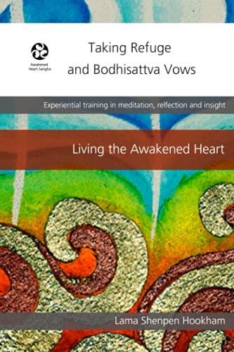 9781514609910: Taking Refuge and Bodhisattva Vows