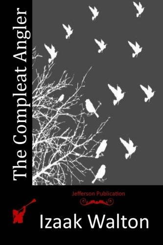 9781514610244: The Compleat Angler