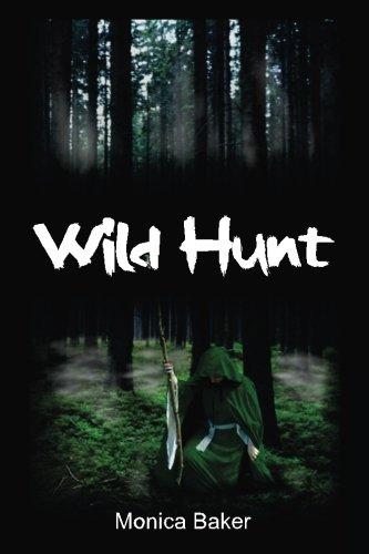 9781514612330: The Wild Hunt (Mirasenna) (Volume 1)