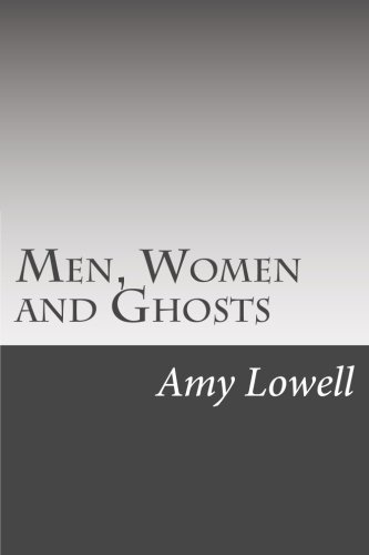 9781514613221: Men, Women and Ghosts