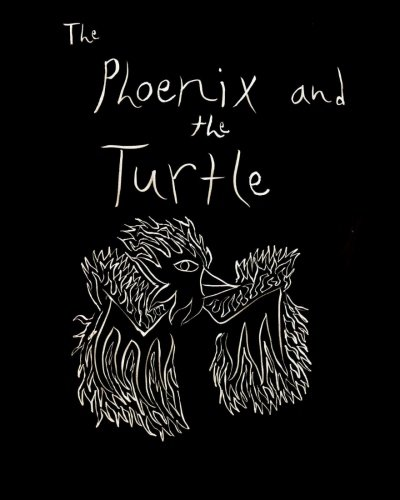 9781514613412: The Phoenix and the Turtle