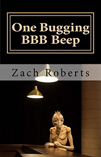 9781514614501: One Bugging BBB Beep: A Musical Memoir