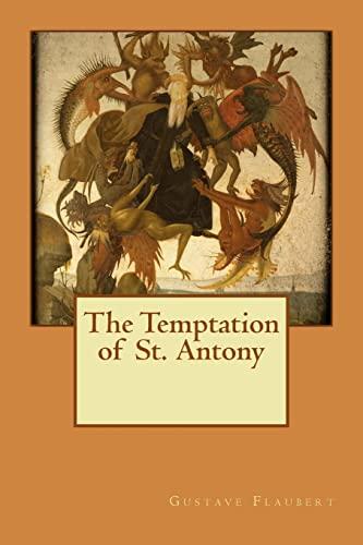 9781514618813: The Temptation of St. Antony