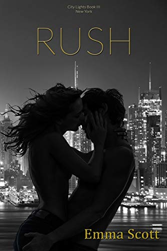 9781514619056: Rush: City Lights Book III: New York City