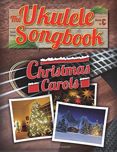 9781514621059: The Ukulele Songbook: Christmas Carols