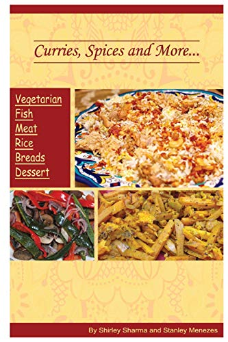9781514621783: Curries, Spices and More