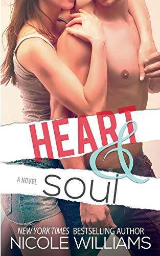 Heart & Soul (Lost & Found) (Volume 3): Nicole Williams