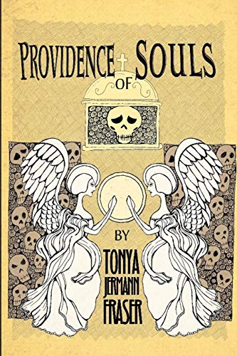 9781514623428: Providence of Souls