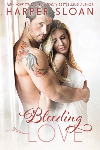 9781514626078: Bleeding Love (Hope Town)