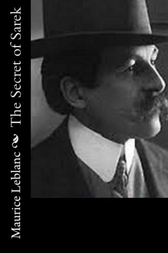 9781514626306: The Secret of Sarek