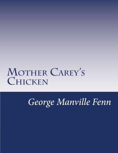 9781514628195: Mother Carey's Chicken