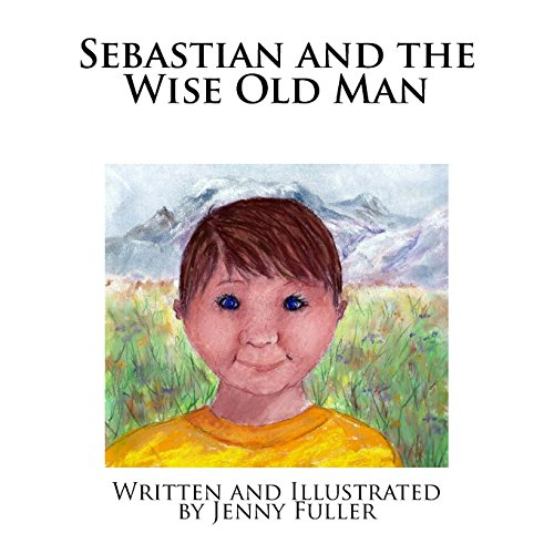 9781514629840: Sebastian and the Wise Old Man