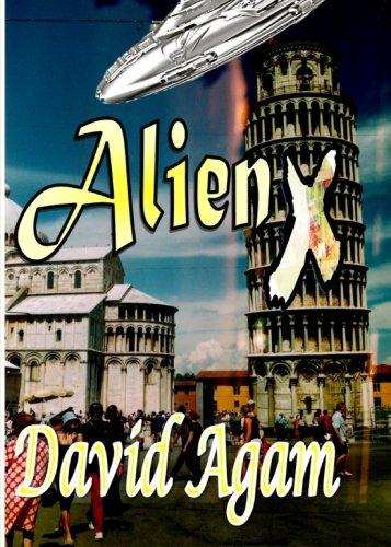 9781514630211: Alien-X