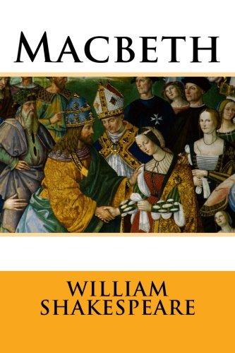 9781514630587: Macbeth