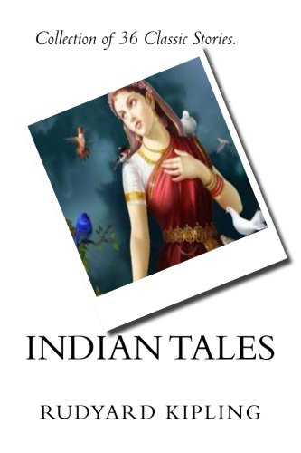 9781514632611: Indian Tales