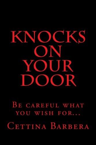 Knocks on Your Door (Paperback): Cettina Barbera