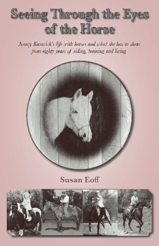Seeing Through the Eyes of the Horse: Susan Eoff