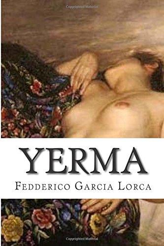 9781514638118: Yerma (Spanish Edition)