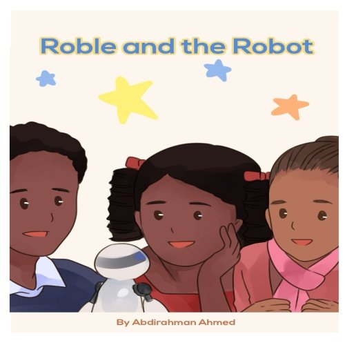 9781514638989: Roble and the Robot