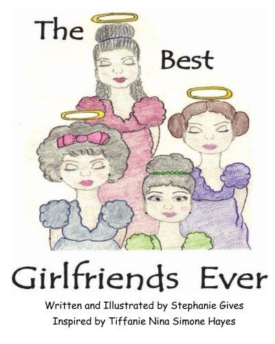 9781514639375: The Best Girlfriends Ever