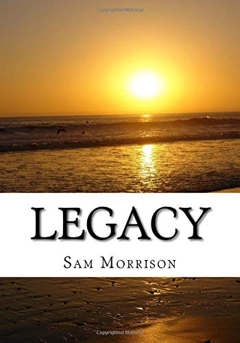 9781514640272: Legacy: Thoughts, Ideas & Beliefs
