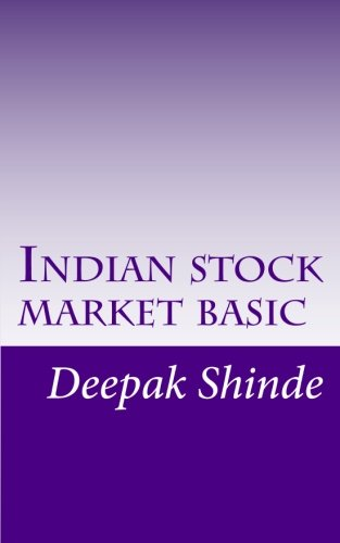 9781514642122: Indian stock market basic: Learn ,invest and earn