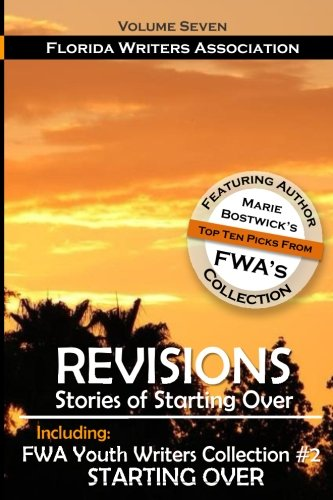 9781514642771: Revisions-Stories of Starting Over