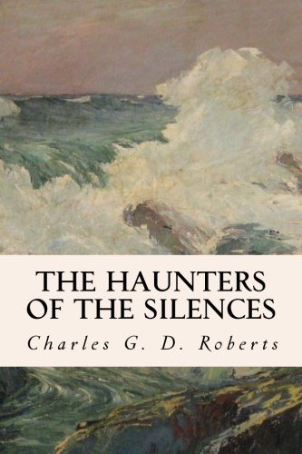 9781514643303: The Haunters of the Silences