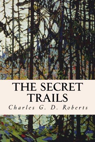 9781514644584: The Secret Trails
