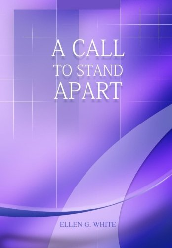 9781514645017: A Call To Stand Apart