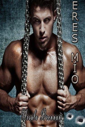 9781514645307: Eres mío (Spanish Edition)