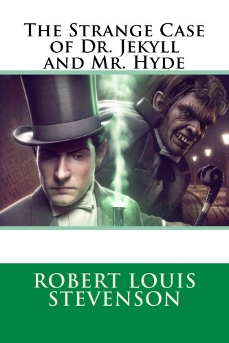 9781514649534: The Strange Case of Dr. Jekyll and Mr. Hyde