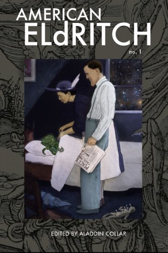 9781514649732: American Eldritch (Volume 1)