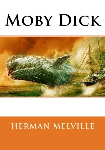 9781514649749: Moby Dick
