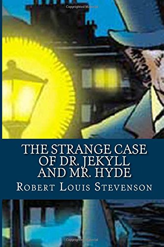 9781514649923: The strange case of Dr. Jekyll and Mr. Hyde