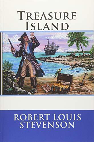 9781514650462: Treasure Island