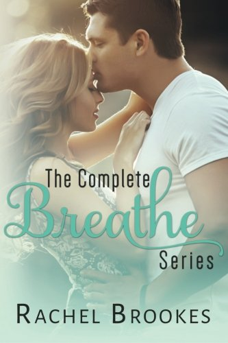9781514650660: The Complete Breathe Series