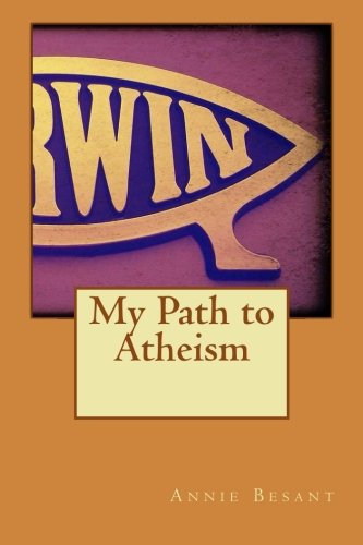 9781514650844: My Path to Atheism