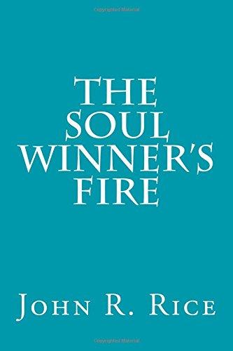 9781514651247: The Soul Winner's Fire