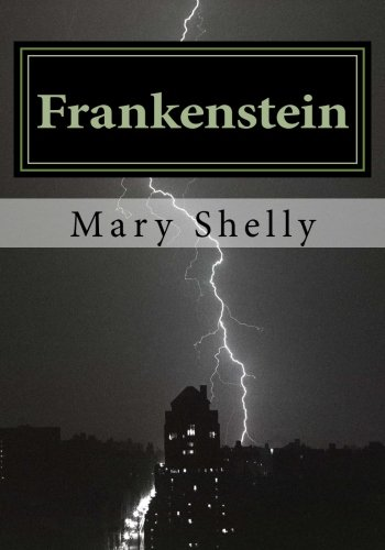 Frankenstein: Mary Shelly