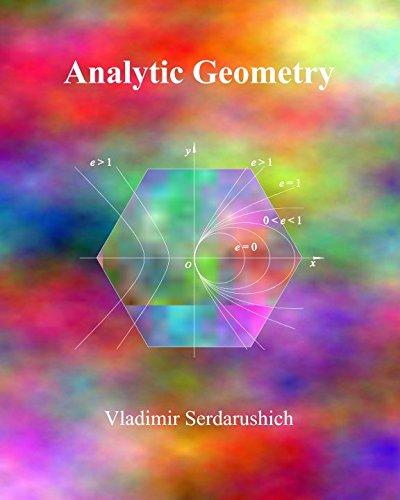 9781514653432: Analytic Geometry