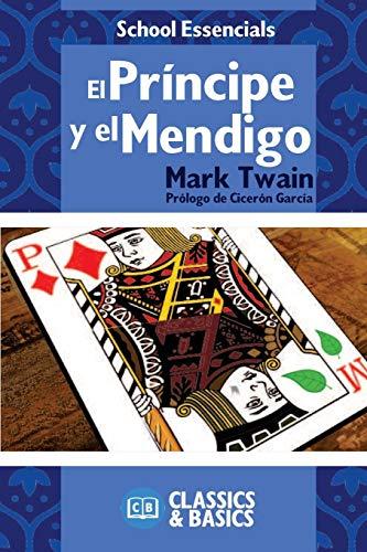 9781514655627: El Príncipe y el Mendigo (School Essencials) (Spanish Edition)