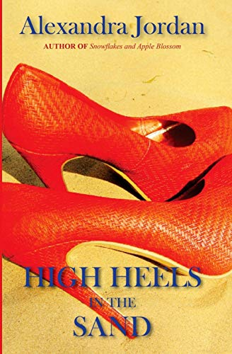9781514658260: High Heels in the Sand